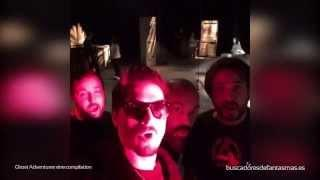 Ghost Adventures Vine Compilation | Oct/Nov 2014