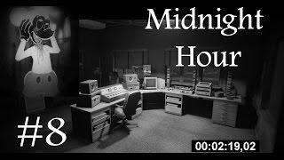 Midnight Hour 1x08: Abbandonato da Disney pt.2 (Creepypasta)