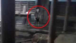 Mysterious Strange Child Ghost Captured From A Popular Heritage Museum!! Real Haunted Spirit Caught!