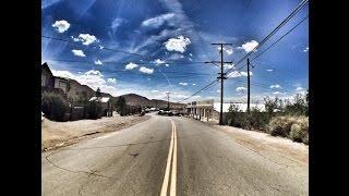 Roadtrip - Randsburg California: Ghost-Town Tour