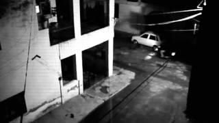 REAL Ghost Footage Caught on CCTV @ Haunted House  ~ Paranormal Activity Videos CCTV