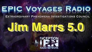 Jim Marrs - JFK's Execution - EPIC Voyages