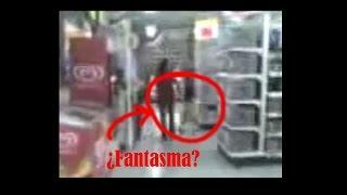 Niña fantasma en Minisuper de Taxco (investigación de campo)
