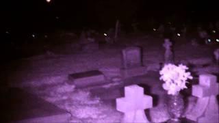 Rio Hondo Community Cemetery Part III