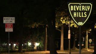 Beverly Hills Bermuda Triangle Paranormal Investigation