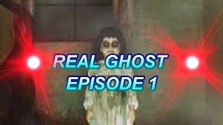 REAL PARANORMAL ACTIVITY CAUGHT ON TAPE - SCARY GHOST HUNTING EVIDENCE