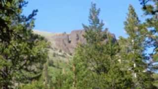"Noble & Bull Lake -  Part 29 ""Finally Bull Run Canyon"""