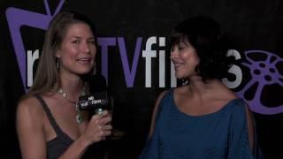 Marisa Ramirez, Mental , Tara Darby, Secret Room Events