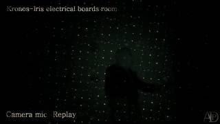 Κρόνος-Ίρις Ελευσίνας  RECAP  The AfterDark project