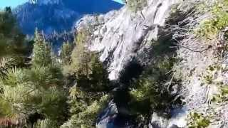 "Maggie's Peak - Part 3 ""Cascade Canyon"""