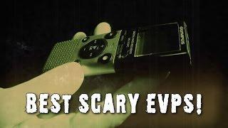 10 Best & Scariest EVP Recordings! | Dead Explorer