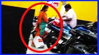 Ghost Teleportation Caught On Tape In India  | paranormal scary stories | ghost adventures