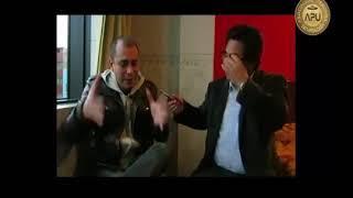 EXPEDIENTE OVNI I Revelaciones impactantes de Yohanan Díaz en PERÚ con Anthony Choy.