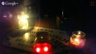 Live Show- Ouija Board Experiment