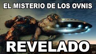 El Misterio de los OVNIS es Revelado - Proyecto Paranormal México