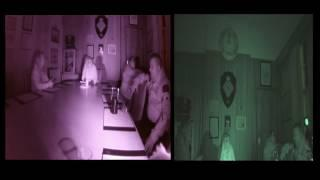 STOKE HAUNTED EP80 part 2 Ashbourne Council Offices PARANORMAL ACTIVITY