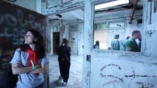 HAuNTcon 2011 Bus Tour - Waverly Hills Sanatorium