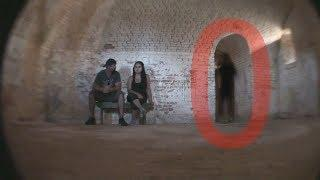 THE COMPLETE EPISODE #2  Fort Barrancas Florida HAUNTED!!