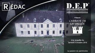 D.E.P - La Rédac' - Ep6. Enquête à l'Abbaye de Bellevaux