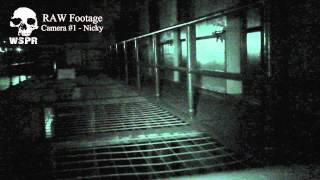 W.S.P.R - 'The Moan' - Maitland Gaol (August 2011)