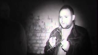 dark knights fortwidley ghost hunt filmed on 10/1/15