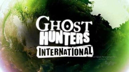 Ghost Hunters International [VO] - S02E16 - Wolf's Lair - Dailymotion