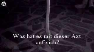 Ghosthunter-NRWup - Die Geisterjäger aus NRW & RLP auf Burg Manderscheid