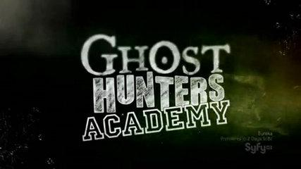 Ghost Hunters Academy [VO] - S02E06 - Finals at the Stanley Hotel [FINAL]