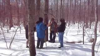 Paranormal AfterParty Maple Tree Sponsorship 2014 Sugarbush Part 5