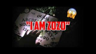 The DEVILS Graveyard | ZOZO Demon Is Here | Real DEMONIC Forces