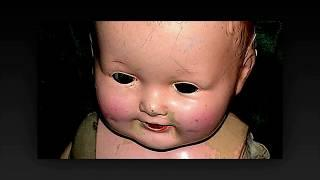 Freaky Dolls You Will Dare To Touch | Scary Video Series