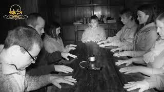 Elizabethan House Table Movement on Paranormal Investigation
