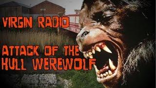 Attack of the Hull Werewolf - Old Stinker