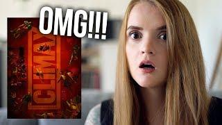 Climax (2018) horrific movie review !