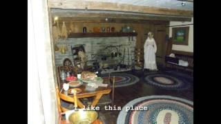 Haunted Warren County Shaker Musem Lebanon Ohio - PPI 4-13-13