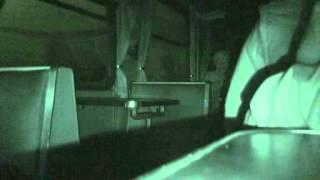 fort paull gcuk paranormal events