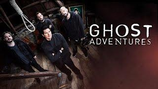 Ghost Adventures S12E13: The Haunted Museum