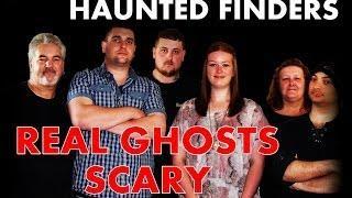 Ghost Hunters: Haunted Finders Season 1 Episode 2
