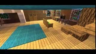 Паранормальное явление в Minecraft Трейлер
