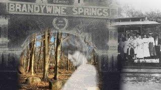 Brandywine Springs Amusement Park - Virginia Paranormal Investigations