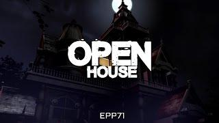 Open House | Ghost Stories, Paranormal, Supernatural, Hauntings, Horror