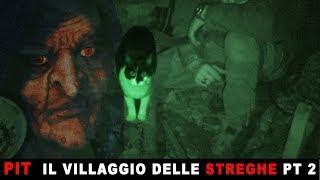 PIT ADVENTURE | ALLA RICERCA DEL VILLAGGIO DELLE STREGHE PT. 2