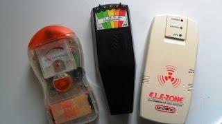 How Do Ghost Hunting Detectors EMF Meters work? 2016