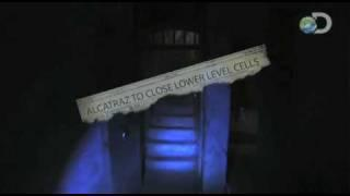 Ghost Lab - Alcatraz - Taunting in Alcatraz