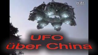 Hoax? - Ufo in China gesichtet