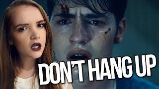 Don't Hang Up (2016) | Horror Review