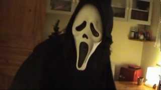 My Paranormal Christmas - Trailer