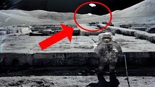 6 Unbelievable Signs Of Aliens & Alien Life