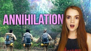 Annihilation (2018) Review | Netflix