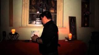 HAUNTED ORPHANAGE with (Don Philips)